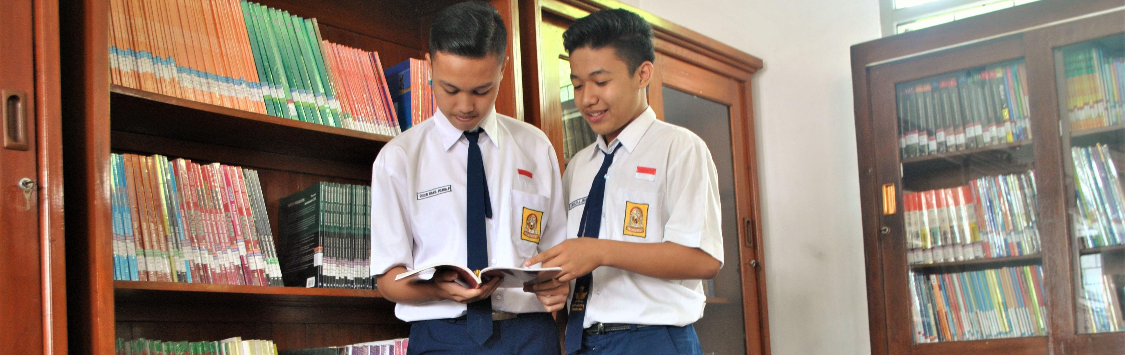 SMP Negeri 01 Singosari